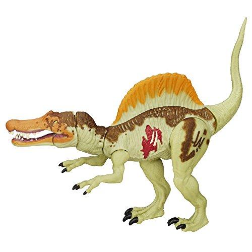 Jurassic World Bashers And Biters: Spinosaurus