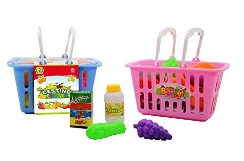 cestino frutta - mazzeo giocattoli