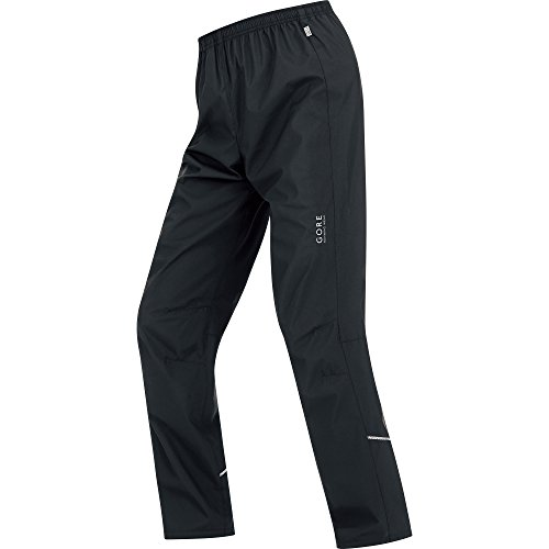 GORE RUNNING WEAR Überzieh-Laufhose, GORE WINDSTOPPER, ESSENTIAL WS AS Pants - 4