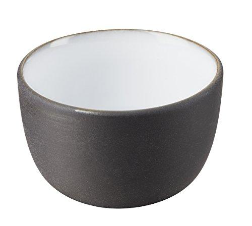 REVOL 647322 Bol XXS Porcelaine, Blanc