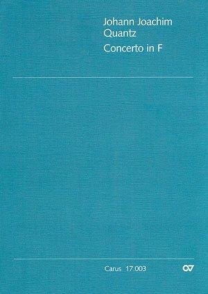 CONCERTO F DUR QV 5/162