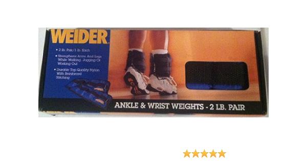 DEWIN 1KG 2lbs Handgelenkgewicht,1Paar verstellbare ultrad/ünne Kn/öchel-Handgelenkgewichte Gurte Fitness-Zubeh/ör f/ür Lauf/übungen 32 * 6CM