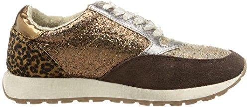 Les Tropéziennes Califat, Damen Sneakers Braun (marron/bronze)