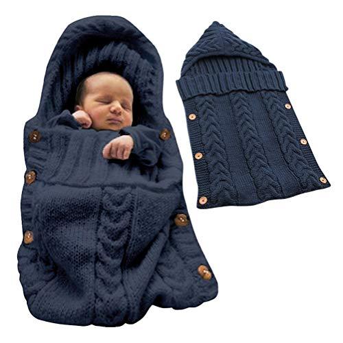 Tomwell Saco Dormir Unisex Bebés Recién Nacidos