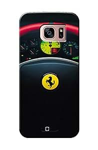 Samsung Galaxy S6 Hard Case Cover