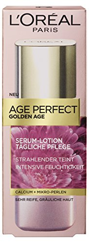 L'Oreal Paris Gesichtspflege Age Perfect Golden Age Serum 125 ml
