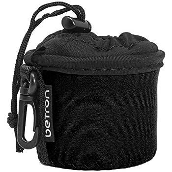 EasyAcc Protective Mini Speaker Bag Carry Case Camp Portable Storage Bag