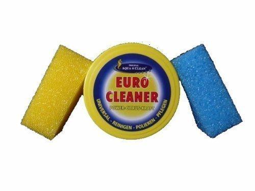 Aqua Clean Eurocleaner - pietra per la pulizia, 700 g