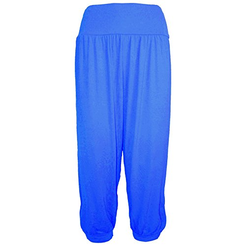 Be Jealous - Leggings sportivi -  donna Blu reale