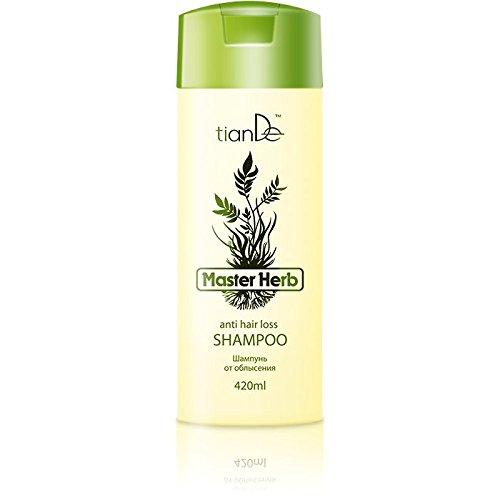Haar-Shampoo Gegen Haarfallen 420 ml,TianDe, 21310