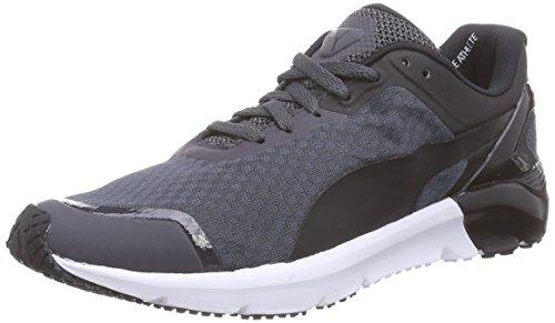 Puma - Pulse Pwr Xt Sport Wn's, Scarpe fitness Donna Nero (Schwarz (black-white 05))