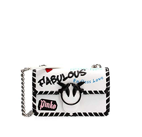acce0ca1adbba Pinko bag il miglior prezzo di Amazon in SaveMoney.es
