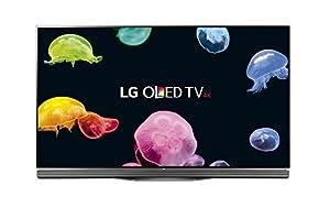 Écrans TV LG OLED55E6V