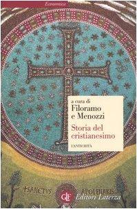 Storia del cristianesimo: 1
