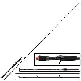Fox Rage Prism Zander Cast x 215cm 7–28g–Zander Canne à pêche pour pêche en Leurre, Spin Canne à pêche Spin avec Trigger poignée pour moulinet