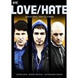 Love/Hate - Series 1-3
