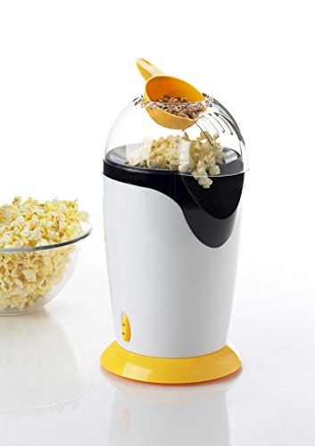 Sheffield Classic Oil free Snack Maker Cum POP CORN MAKER { NO OIL NEEDED}  available at amazon for Rs.999