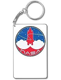 Amazon.es: NASA - Llaveros / Accesorios: Equipaje