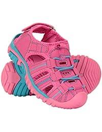 06528d451 Rosa - Sandalias deportivas   Aire libre y deporte  Zapatos y ...