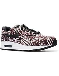 premium selection 203fc 84037 Nike Air Max 1 QS (GS), Chaussures de Running Entrainement garçon