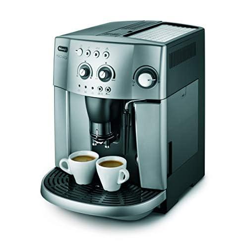 41TrNpyygzL. SS500  - De'Longhi Magnifica, Automatic Bean to Cup Coffee Machine, Espresso, Cappuccino, ESAM 4200.S, Silver