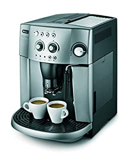 De'Longhi Magnifica ESAM 4200.S Bean to Cup, Silver (B001EOMZ5E) | Amazon Products