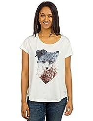 Element Damen Printshirt
