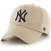 Unbekannt Kappe MLB New York Yankees Clean Up, Gorra de béisbol para Hombre