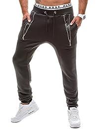 BOLF - Pantalons de sport – Jogging pantalons – J.STYLE K10 – Homme