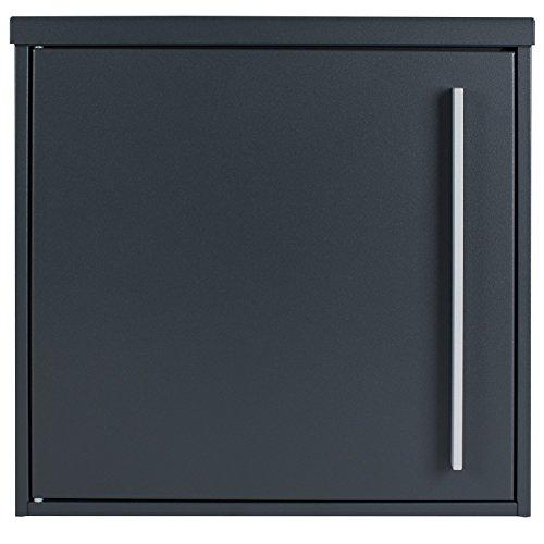 die besten edelstahl briefk sten im berblick. Black Bedroom Furniture Sets. Home Design Ideas