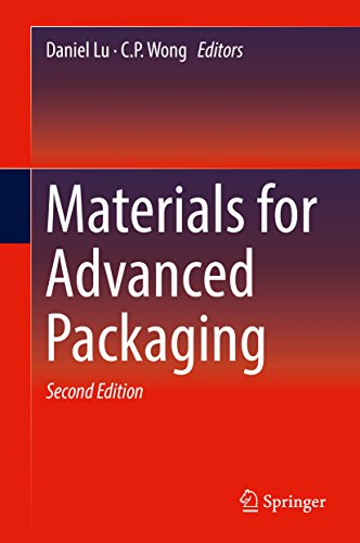 Materials for Advanced Packaging (English Edition) (Engineering Advanced Instrument)