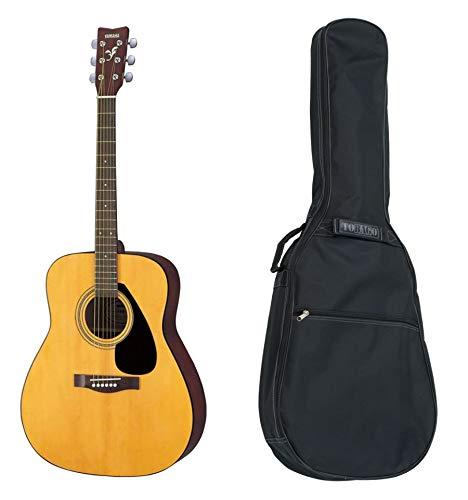 Set Yamaha F310-Guitarra acústica (Funda)