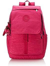Sac à dos Kipling Hahnee Pink Berry rose FSt74zNr