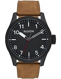 Nixon Herren-Armbanduhr A975-1032-00