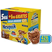 Nesquik, Cacao soluble - 6 kg.