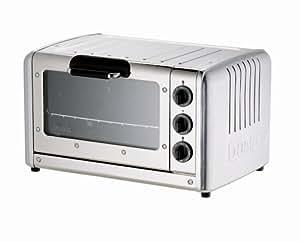 Dualit DM01GB Mini Oven Chrome