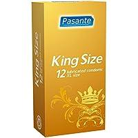 Pasante Kondome, Größe XL, 12er-Packung preisvergleich bei billige-tabletten.eu