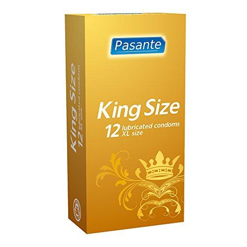Pasante Healthcare Limited - Preservativos masculinos