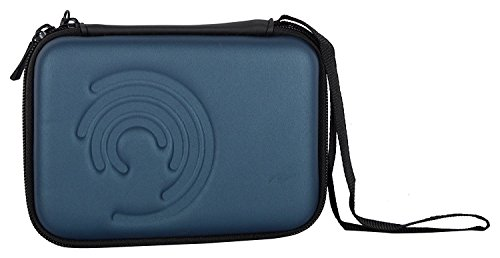 Technotech Hard Disk Cover for Seagate Backup Plus Slim 2tb Portable External Hard Drive With Mobile Device Backup Usb 3.0 (Shock Proof)  available at amazon for Rs.279