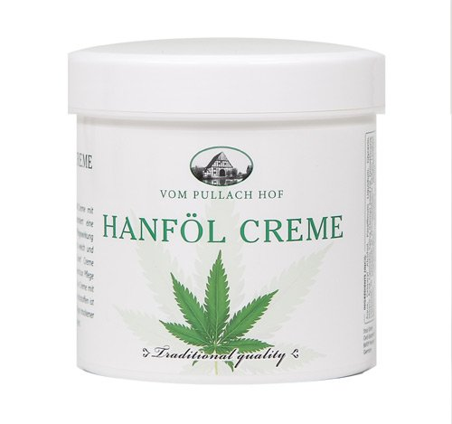 *Hanf Creme 250ml P.H. Tradiotional Quality*