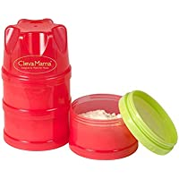 Clevamama Infant Formula and Food Container