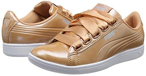 sneakers basses femme puma noire