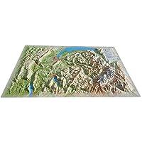 3Dmap réalise des cartes en relief à usage récréatif et éducatif, fabrication 100% Française. Fruit de ces efforts en R&D et de technologies de pointe, le procédé de fabrication innovant des produits 3Dmap offre une qualité d'exception qui crée l...