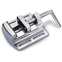"""NRG Clever® BG6258 Morsa per trapani, trapani a colonna, fresatrici. 4"""" 110mm"""