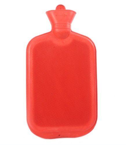Equinox EQ-HT 01 C Hot Water Bottle (Red)