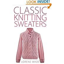 Classic Knitting Sweaters