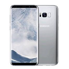 Samsung G955 Galaxy S8+ Smartphone, Memoria Interna da 64 GB, Marchio TIM, Nero [Italia]