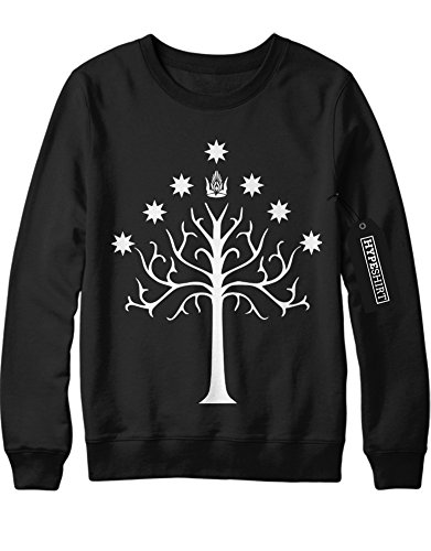 König Kostüm Gondor Von (Sweatshirt The Lord of the Rings