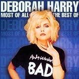 Songtexte von Deborah Harry - Most of All: The Best of Deborah Harry