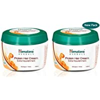 Himalaya Herbals Protein Hair Cream, 175ml (Pack of 2)